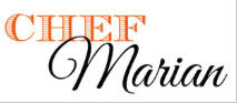 Chef marian name